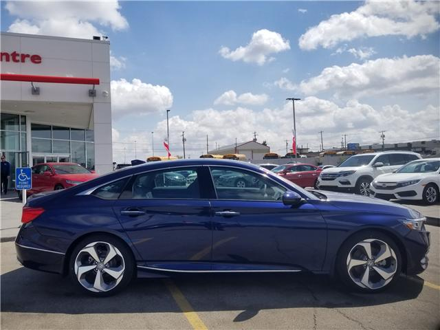 2018 Honda Accord Touring (Stk: 2180890N) in Calgary - Image 2 of 29