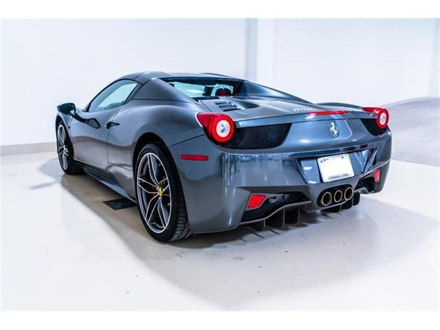 2012 Ferrari 458 Spider Base (Stk: UC1442) in Calgary - Image 2 of 22