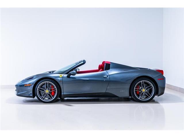 2012 Ferrari 458 Spider Base (Stk: UC1442) in Calgary - Image 3 of 22
