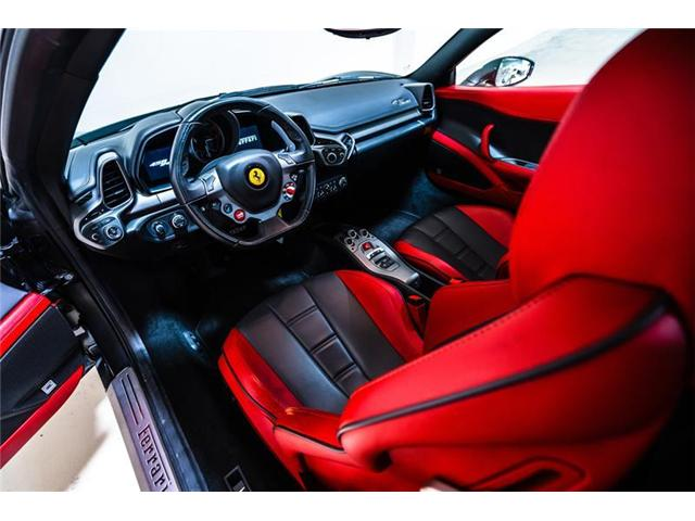 2012 Ferrari 458 Spider Base (Stk: UC1442) in Calgary - Image 6 of 22