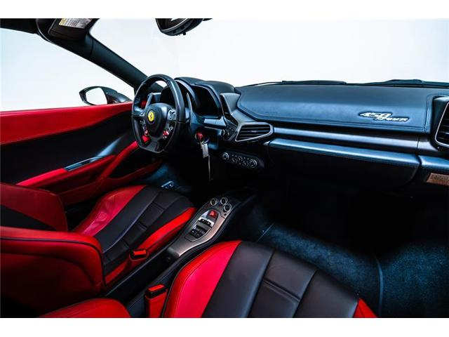 2012 Ferrari 458 Spider Base (Stk: UC1442) in Calgary - Image 7 of 22