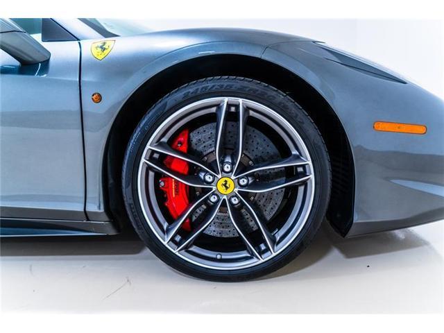 2012 Ferrari 458 Spider Base (Stk: UC1442) in Calgary - Image 18 of 22