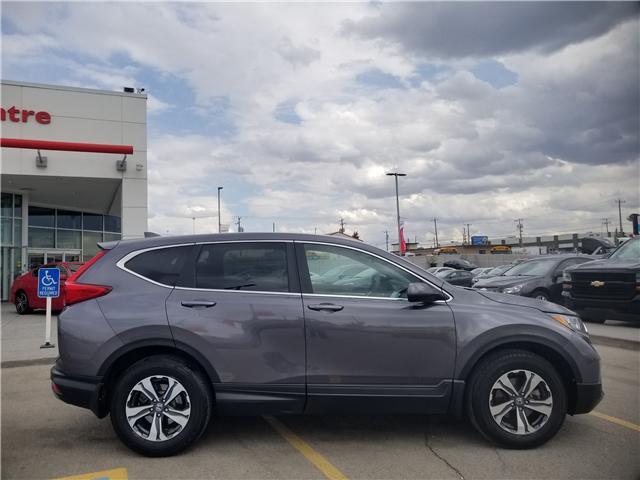2017 Honda CR-V LX (Stk: 2190787A) in Calgary - Image 2 of 30