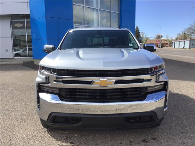 2019 Chevrolet Silverado 1500 LT (Stk: 204786) in Brooks - Image 2 of 19