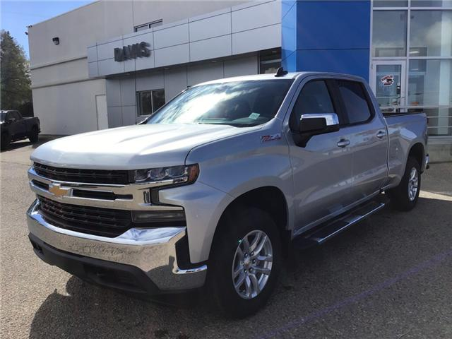 2019 Chevrolet Silverado 1500 LT (Stk: 204786) in Brooks - Image 3 of 19