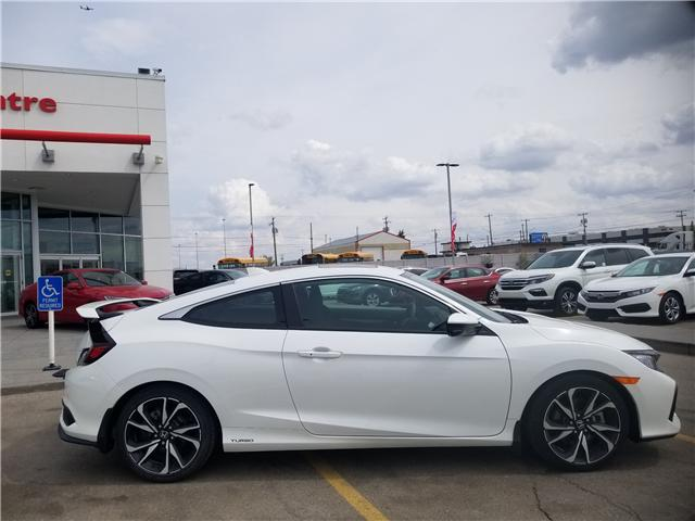 2018 Honda Civic Si (Stk: 2180690D) in Calgary - Image 2 of 30