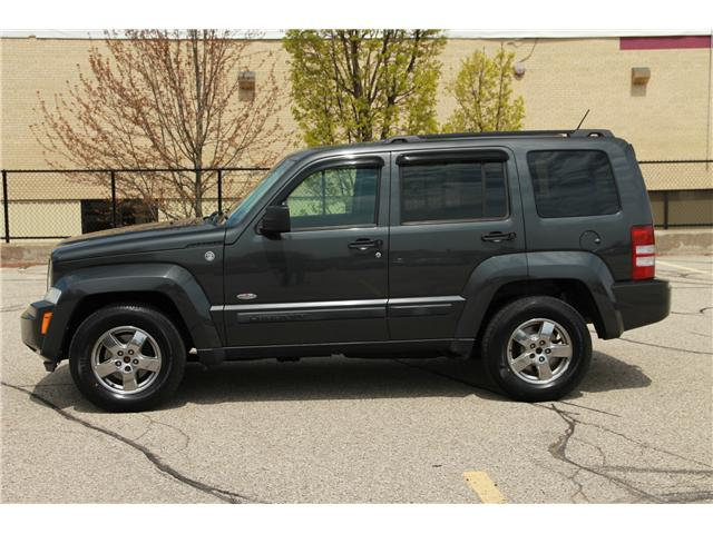 2010 Jeep Liberty Sport (Stk: 1903111) in Waterloo - Image 2 of 25