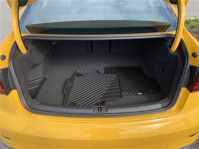 2017 Audi S3 2.0T Technik (Stk: L8591) in Oakville - Image 13 of 23