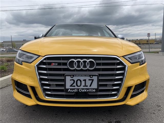 2017 Audi S3 2.0T Technik (Stk: L8591) in Oakville - Image 9 of 23