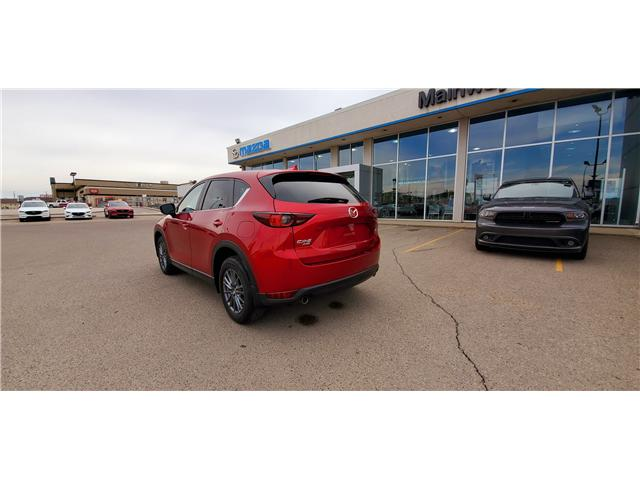 2017 Mazda CX-5 GS (Stk: M19170A) in Saskatoon - Image 2 of 27