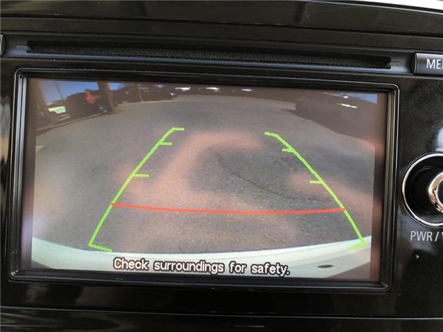 2014 Mitsubishi Outlander ES (Stk: 11242) in Fort Macleod - Image 16 of 20