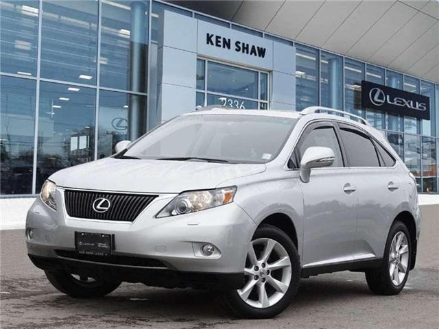 2011 Lexus RX 350 Base (Stk: 16089AB) in Toronto - Image 1 of 21