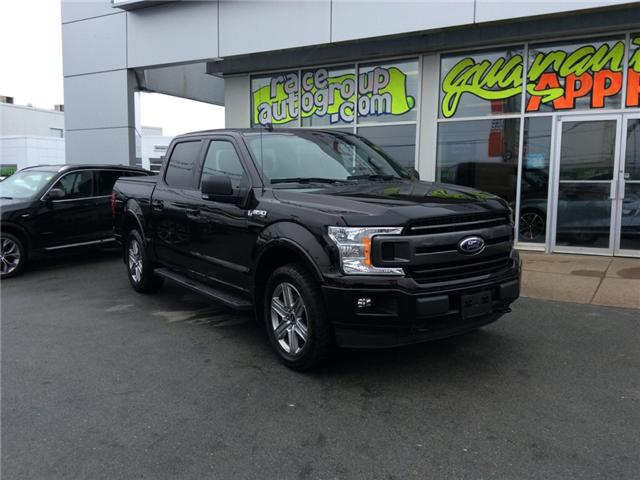 2018 Ford F-150 XLT (Stk: 16638) in Dartmouth - Image 2 of 23