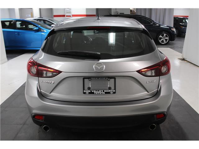 2015 Mazda Mazda3 GX (Stk: 298160S) in Markham - Image 20 of 24