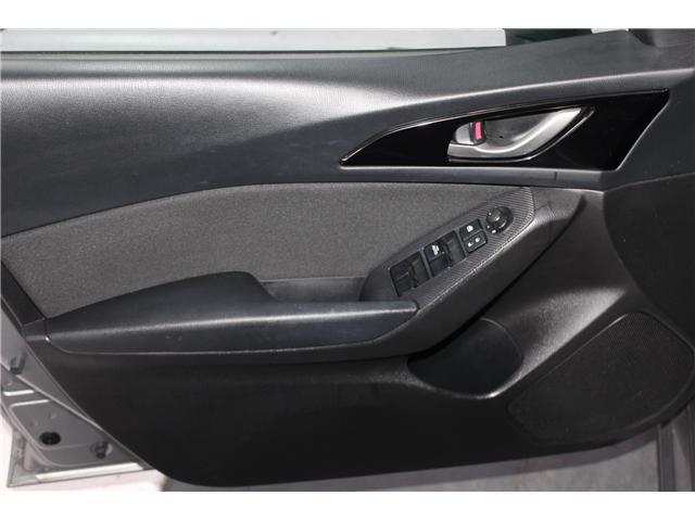 2015 Mazda Mazda3 GX (Stk: 298160S) in Markham - Image 5 of 24