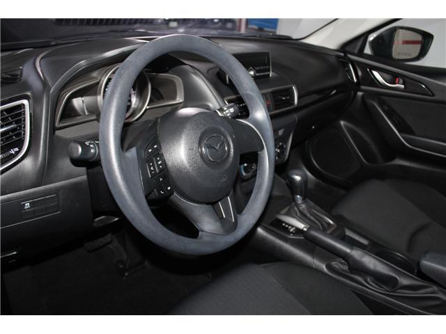 2015 Mazda Mazda3 GX (Stk: 298160S) in Markham - Image 8 of 24