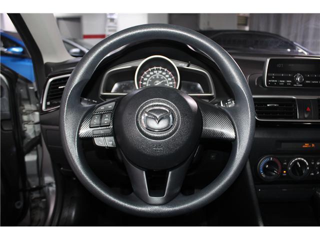 2015 Mazda Mazda3 GX (Stk: 298160S) in Markham - Image 9 of 24