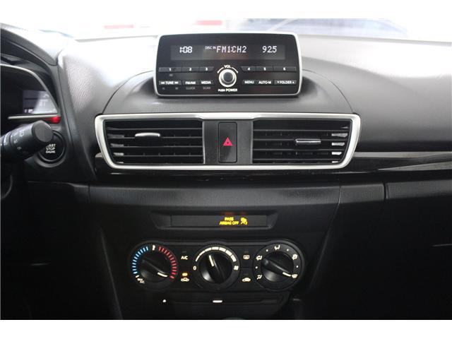 2015 Mazda Mazda3 GX (Stk: 298160S) in Markham - Image 11 of 24