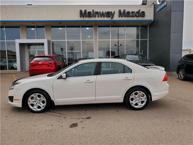 2011 Ford Fusion SE (Stk: M19089A) in Saskatoon - Image 2 of 26