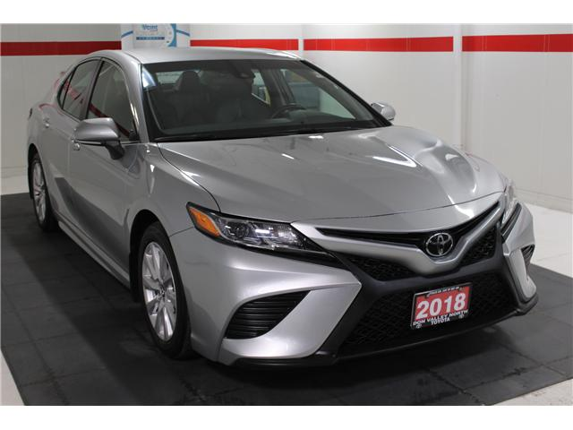 2018 Toyota Camry SE (Stk: 298108S) in Markham - Image 2 of 25