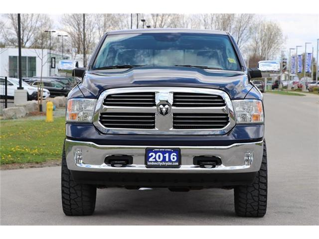 2016 RAM 1500 SLT (Stk: LC9056A) in London - Image 2 of 21