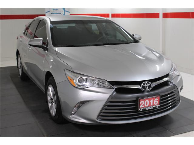 2016 Toyota Camry LE (Stk: 297982S) in Markham - Image 2 of 24