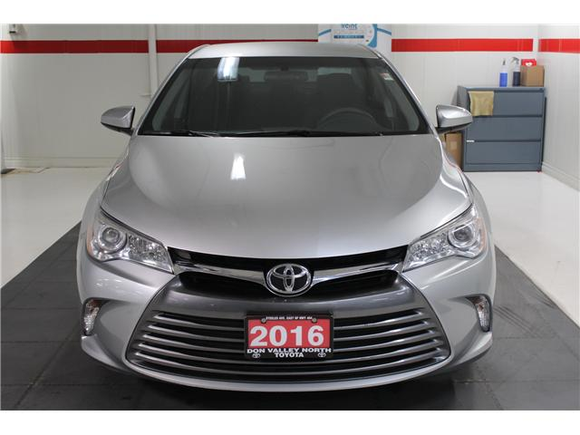 2016 Toyota Camry LE (Stk: 297982S) in Markham - Image 3 of 24