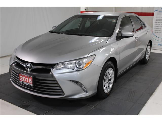 2016 Toyota Camry LE (Stk: 297982S) in Markham - Image 4 of 24