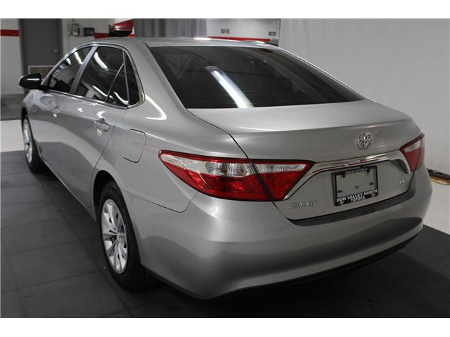 2016 Toyota Camry LE (Stk: 297982S) in Markham - Image 17 of 24