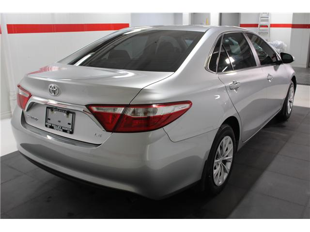2016 Toyota Camry LE (Stk: 297982S) in Markham - Image 23 of 24