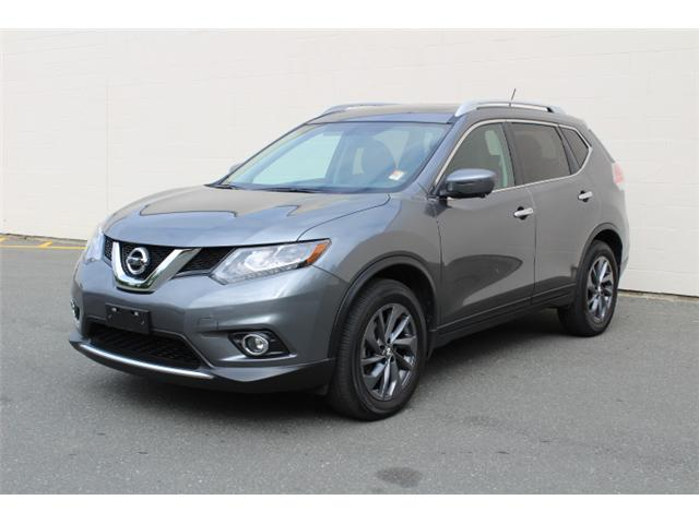 2016 Nissan Rogue SL Premium (Stk: R553703A) in Courtenay - Image 2 of 30
