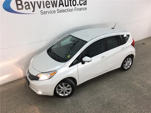 2015 Nissan Versa Note 1.6 SL (Stk: 34890J) in Belleville - Image 2 of 23