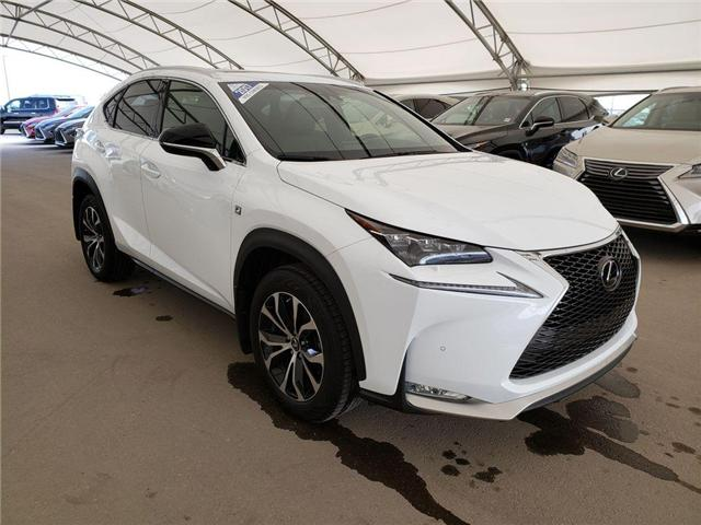 Remote Car Starter Calgary >> 2017 Lexus Nx 200t Base Remote Starter Head Up Display At 43777 For