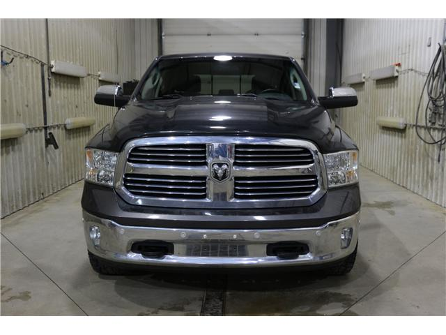2016 RAM 1500 SLT (Stk: KP020) in Rocky Mountain House - Image 2 of 27