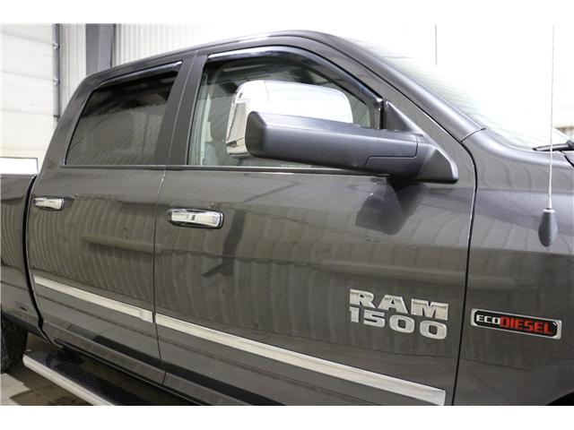 2016 RAM 1500 SLT (Stk: KP020) in Rocky Mountain House - Image 4 of 27