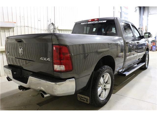 2016 RAM 1500 SLT (Stk: KP020) in Rocky Mountain House - Image 7 of 27