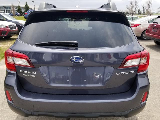 2016 Subaru Outback 2.5i Touring Package (Stk: SUB1431) in Innisfil - Image 6 of 17