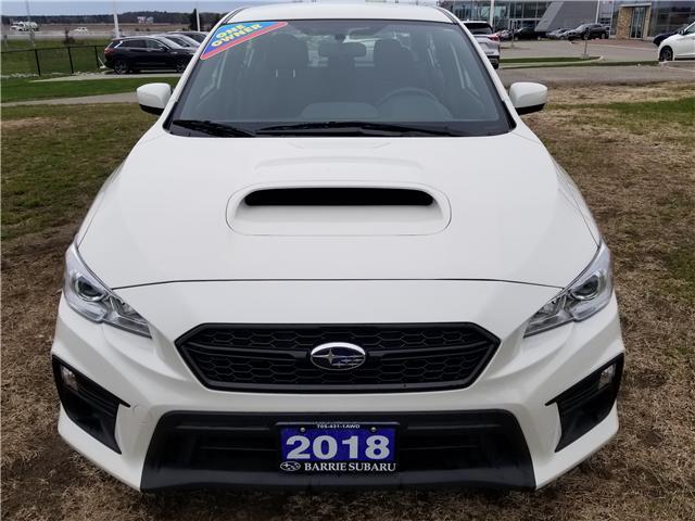 2018 Subaru WRX Base (Stk: SUB1433) in Innisfil - Image 3 of 18
