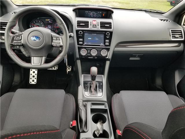 2018 Subaru WRX Base (Stk: SUB1433) in Innisfil - Image 16 of 18