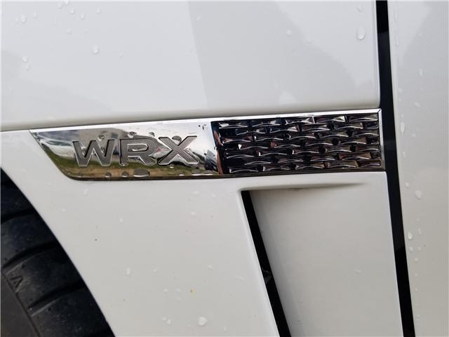 2018 Subaru WRX Base (Stk: SUB1433) in Innisfil - Image 18 of 18