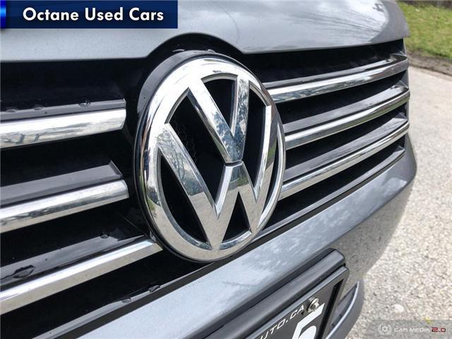 2015 Volkswagen Passat 1.8 TSI Comfortline (Stk: ) in Scarborough - Image 8 of 24