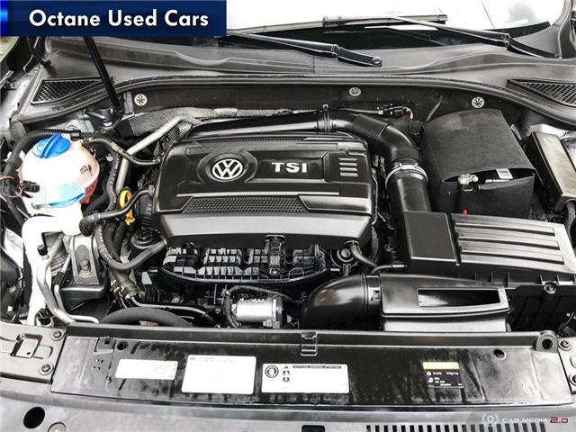 2015 Volkswagen Passat 1.8 TSI Comfortline (Stk: ) in Scarborough - Image 9 of 24