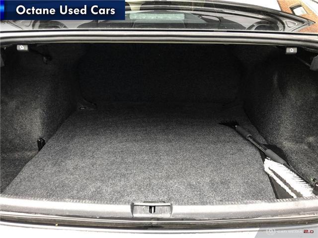 2015 Volkswagen Passat 1.8 TSI Comfortline (Stk: ) in Scarborough - Image 11 of 24