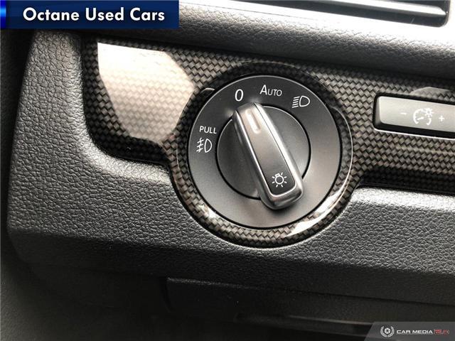 2015 Volkswagen Passat 1.8 TSI Comfortline (Stk: ) in Scarborough - Image 15 of 24