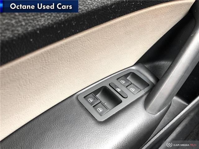 2015 Volkswagen Passat 1.8 TSI Comfortline (Stk: ) in Scarborough - Image 16 of 24