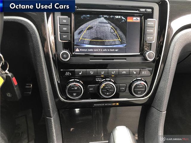 2015 Volkswagen Passat 1.8 TSI Comfortline (Stk: ) in Scarborough - Image 18 of 24