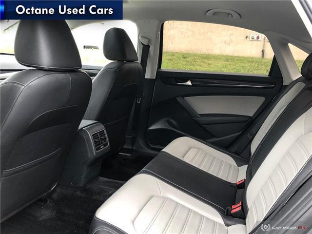 2015 Volkswagen Passat 1.8 TSI Comfortline (Stk: ) in Scarborough - Image 22 of 24