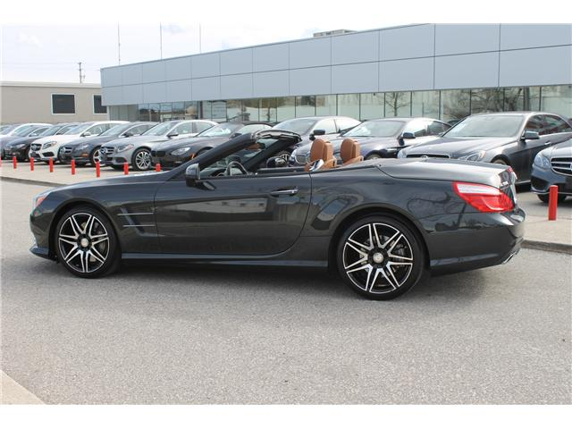 2016 Mercedes-Benz SL-Class Base (Stk: 16795) in Toronto - Image 2 of 30