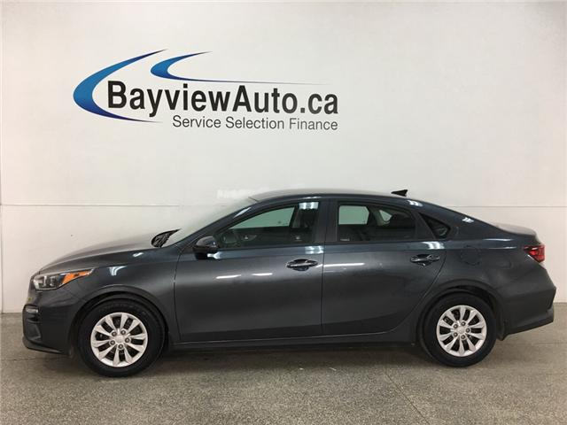 2019 Kia Forte LX (Stk: 34807W) in Belleville - Image 1 of 23