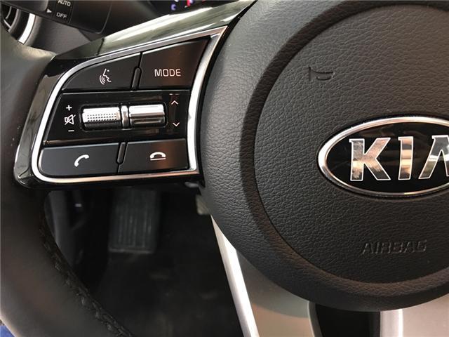 2019 Kia Forte LX (Stk: 34807W) in Belleville - Image 12 of 23